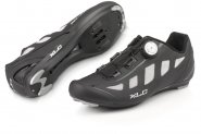 XLC Pro Road Shoe Black