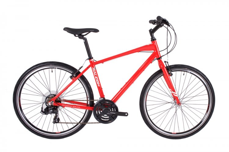 Raleigh Strada 1 Red 2018