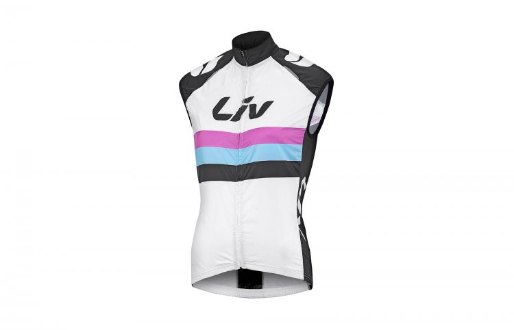 Giant Liv Race Day Wind Vest