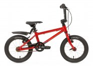 "Raleigh Performance 14"" Red 2019"
