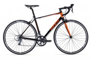 Giant Defy 4 Black 2016