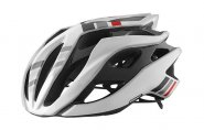 Giant Rev White Road Helmet