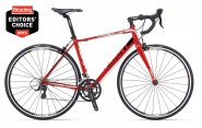Giant Defy 3 2013 Red