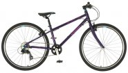 Squish 26 Purple Childrens Bike