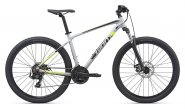 "Giant ATX 3 26"" 2020 Matt Grey/Neon Yellow"