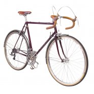 Pashley Clubman Country 2013 - 10% Worth of Free Goods
