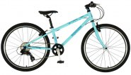 Squish 24 Mint Blue Childrens Bike