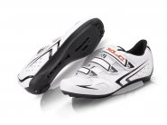 XLC Road Shoe White