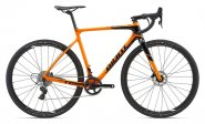 Giant TCX Advanced Pro 2 2018