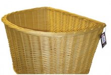 Adie Wicker basket D Shape