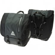 Axiom Typhoon Pro Tour Pannier Bag set
