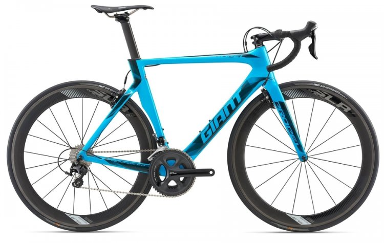 Giant Propel Advanced Pro 2 2018