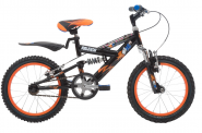 Raleigh MX16FS 16 Inch Boys - Free Goods