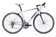 Giant Defy 4 White 2016