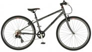 Squish 26 Grey Childrens Bike