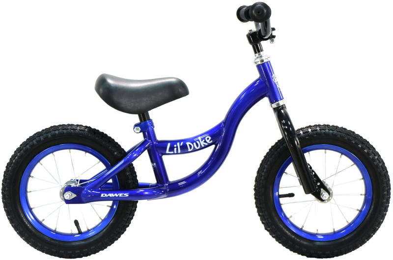 Dawes Lil Duke Balance Bike