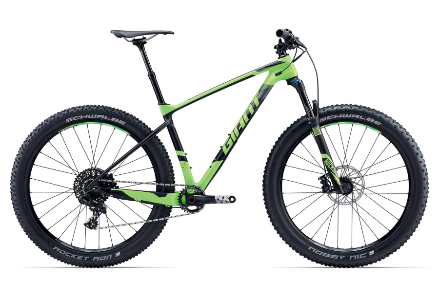 Giant XTC Advanced +2 2017
