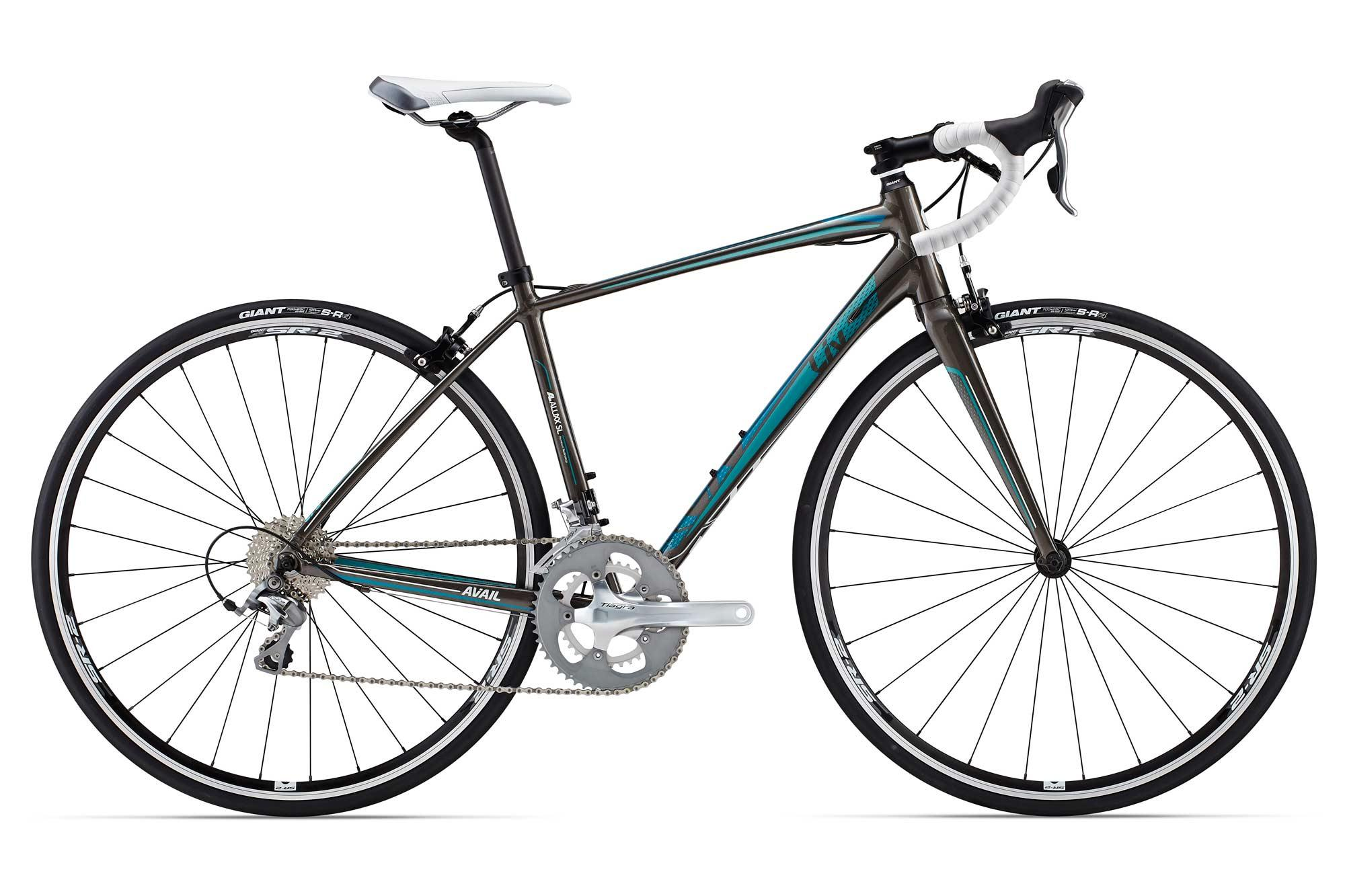 Giant Liv Avail 2 2015 Ash Cycles